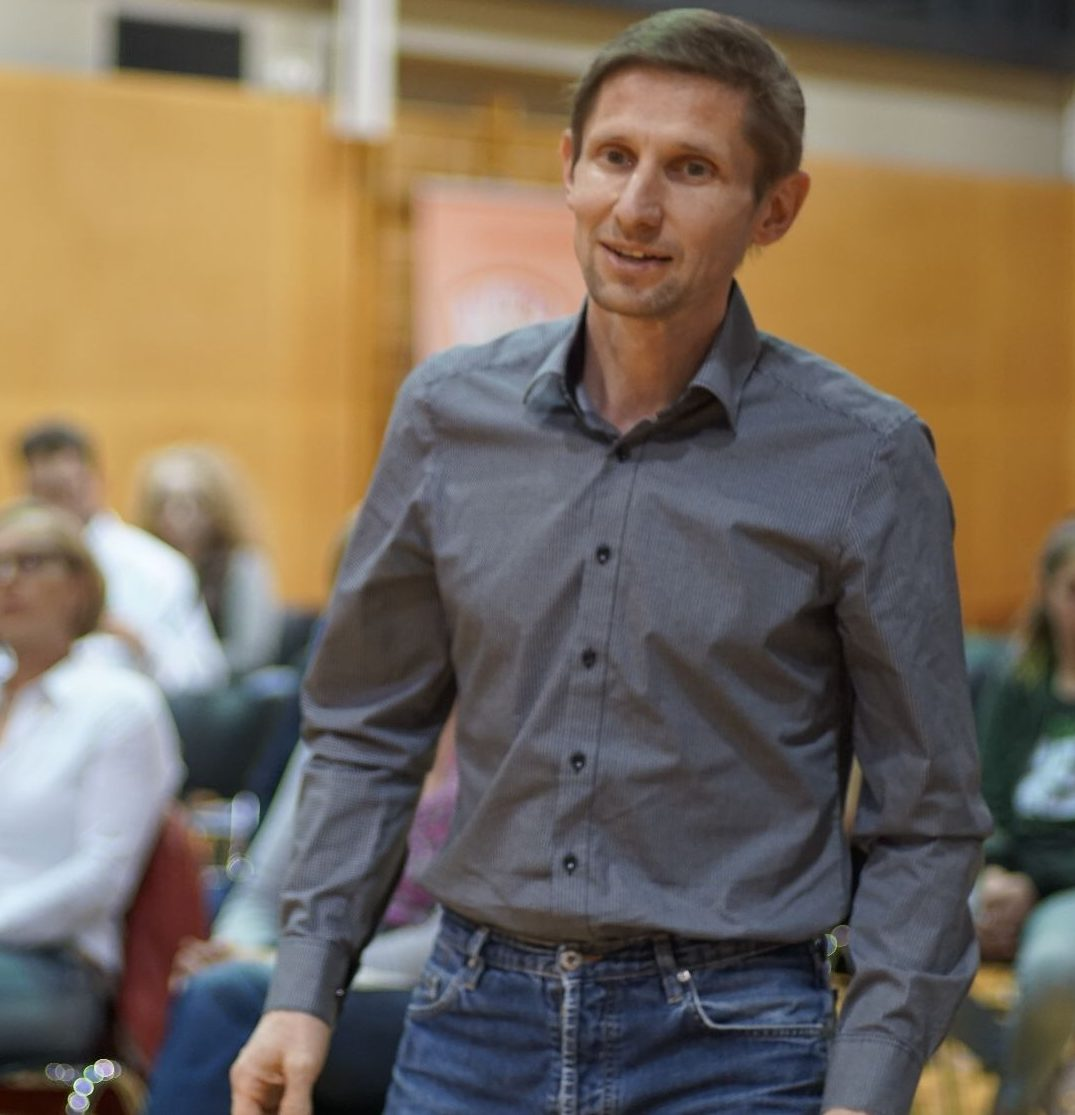 Rolf Scheiner