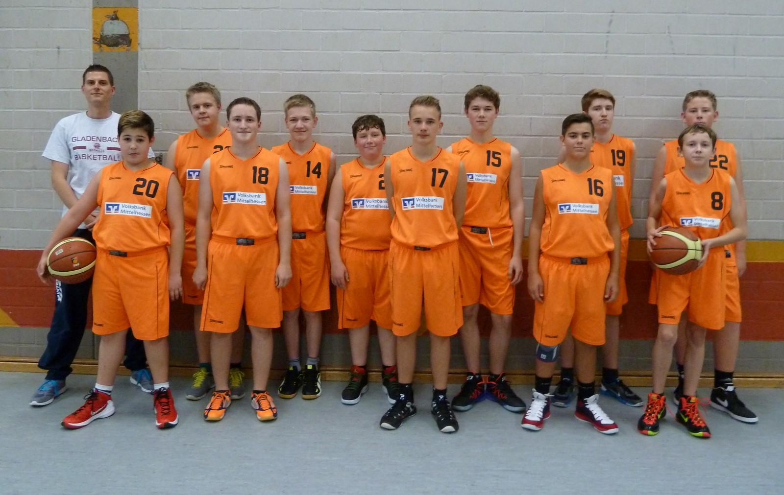 Mannschaftsbild_U16 (Saison 15-16)