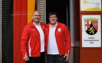 Judo Deutsche Katameisterschaften in Speyer mit TVG Beteiligung