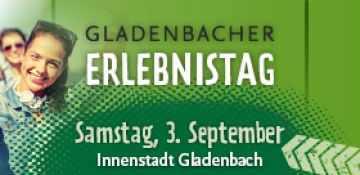 Gladenbacher Erlebnistag – der Tanzkreis ist dabei!