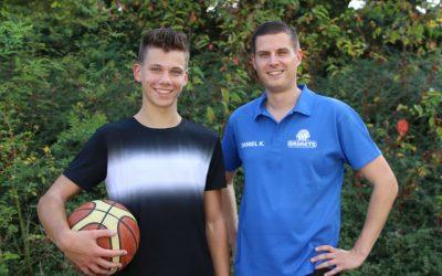 Baskets auf der Überholspur: Zwei Gladenbacher Erfolgsgeschichten mit Langzeitwirkung