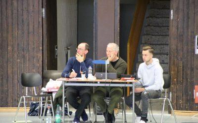 Spieltag: 29.10.2017 – NiGlas auf Erfolgskurs