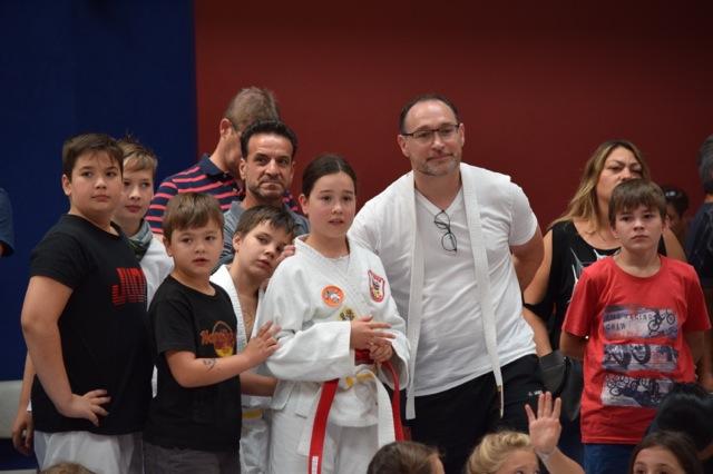 Judo 14. Horst Sommer Gedächtnis Turnier
