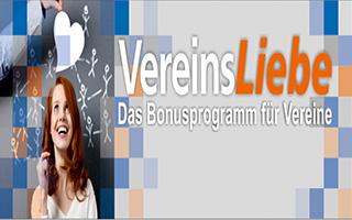 TVG ist Teilnehmer bei Vereinsliebe der VB Mittelhessen