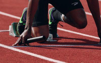 Sportabzeichentraining und -abnahme 2018 startet am 4. Juni 2019 um 18Uhr