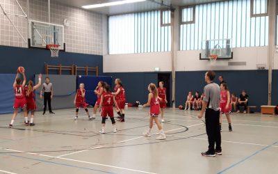 Basketball im November: NiGla wirft sich warm