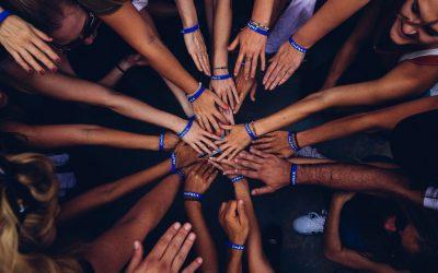 Helfer gesucht für Volkslauf 2020. Organisationstreffen am Freitag 28.02.2020, 18 Uhr