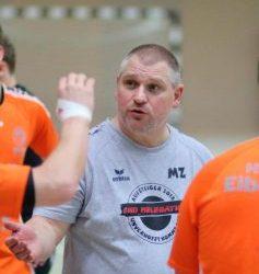 HSG Hinterland verstärkt Trainerteam der ersten Männermannschaft