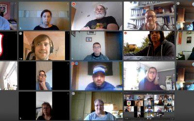 Online Sportbeiratssitzung